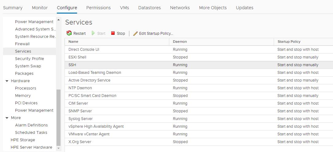 Как обновить драйвер QLogic Fibre Channel на esxi 6.7. PSOD пурпурный экран смерти.